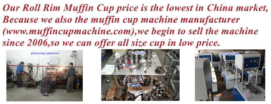 muffin cup 1