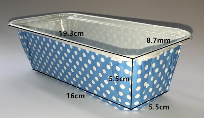 paper baking tray